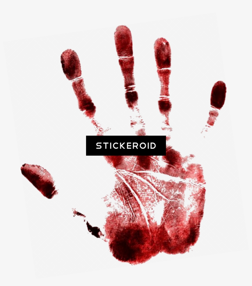 Blood Hand.