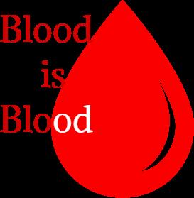File:Blood is Blood Logo.png.