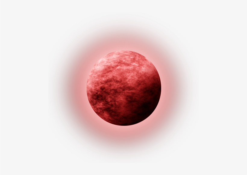 Moon Clipart Red Moon.