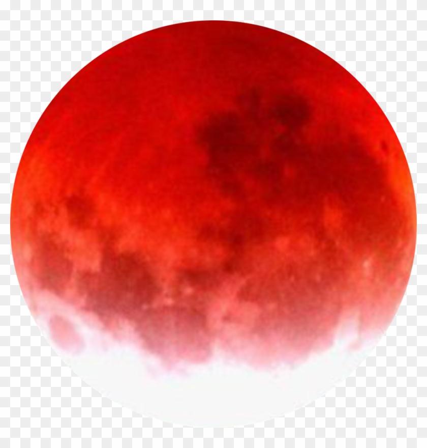 Moon Nightsky Night Redmoon Redmoon2018 Sky Red.