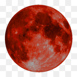 Blood Moon Png & Free Blood Moon.png Transparent Images #29696.