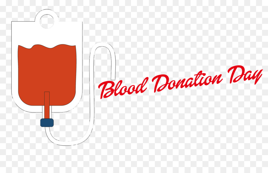 World Blood Donor Day png download.