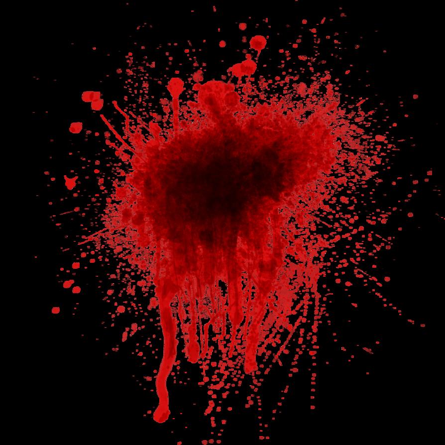 Download Blood Spots PNG Transparent Image.