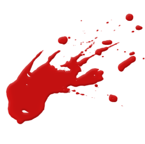 Pic Blood PNG.
