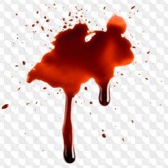 Blood, 96 transparent images, PNG format. Transparent PNG free.