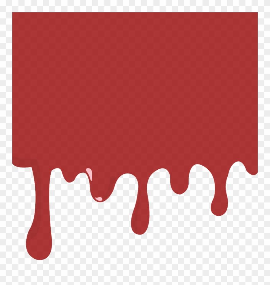 Cartoon Blood Png.