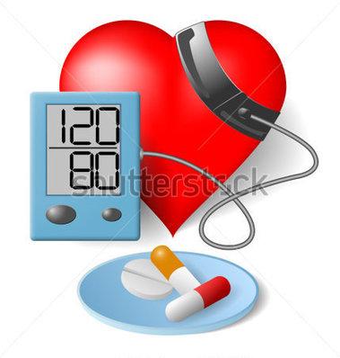 Blood Pressure Clip Art.