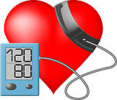 Blood pressure Clip Art Vector Graphics. 1,874 blood pressure EPS.