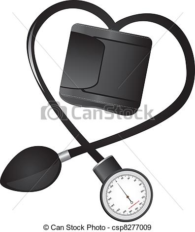 Blood pressure cuff Illustrations and Clip Art. 256 Blood pressure.