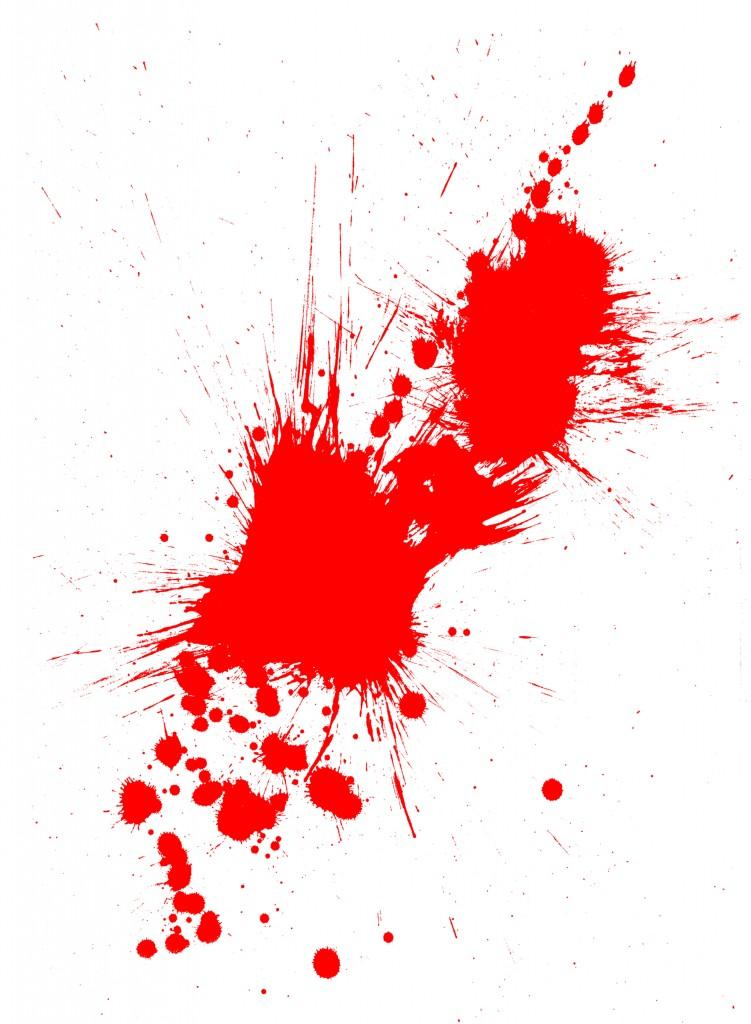 Blood Splatter (JPG).