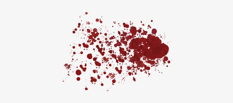 Blood Splatter Background Png Blood Splatter.