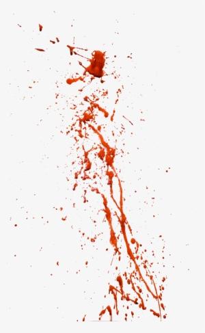 Cartoon Blood Splatter PNG, Transparent Cartoon Blood Splatter PNG.