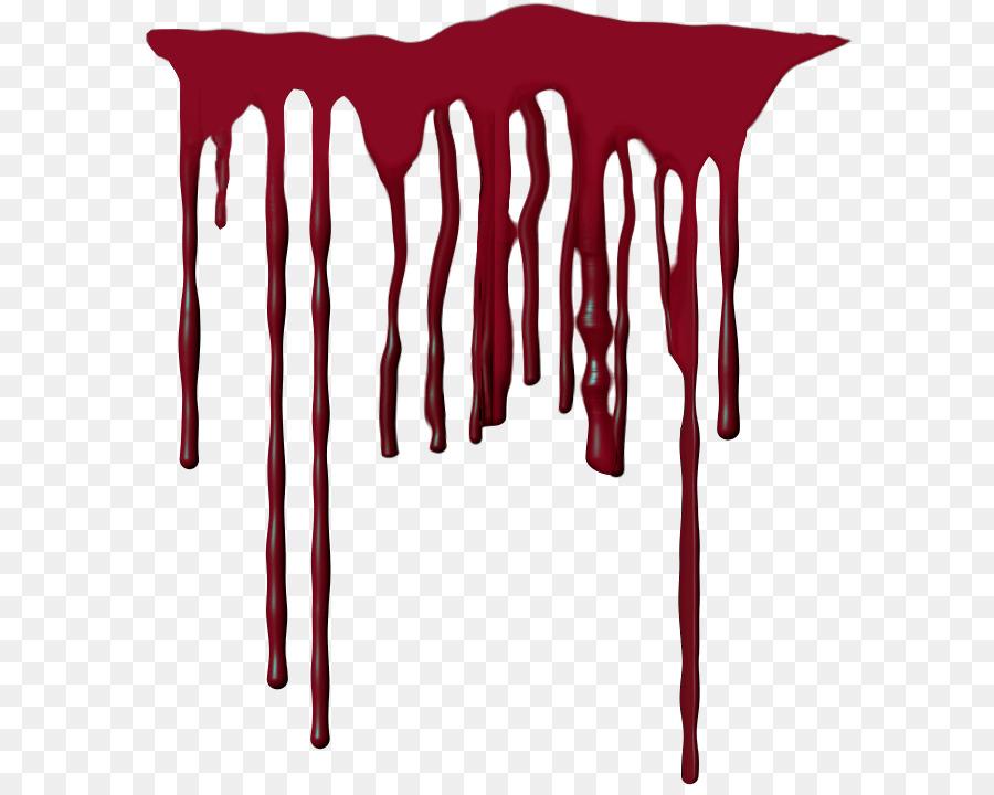 Blood Clip art.