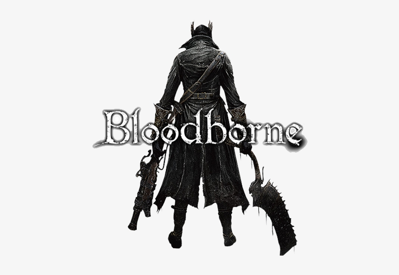 Bloodborne Png Clipart.