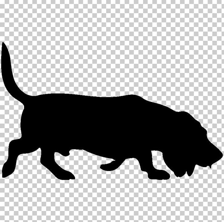 Basset Hound Bloodhound Petit Basset Griffon Vendéen.