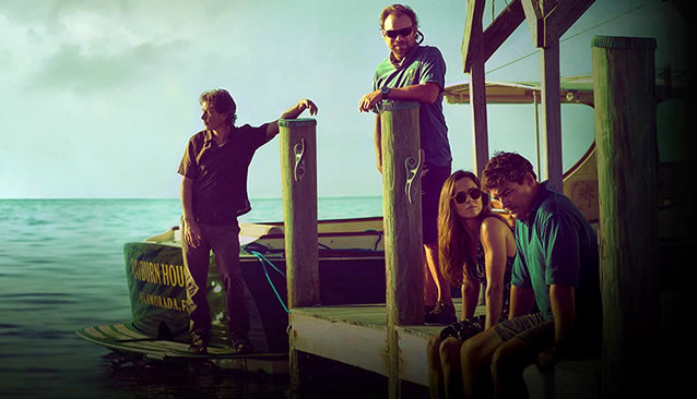 Bloodline TV Review.