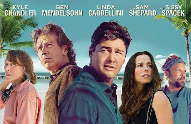 DVD Review: Netflix's BLOODLINE Is A Slow.