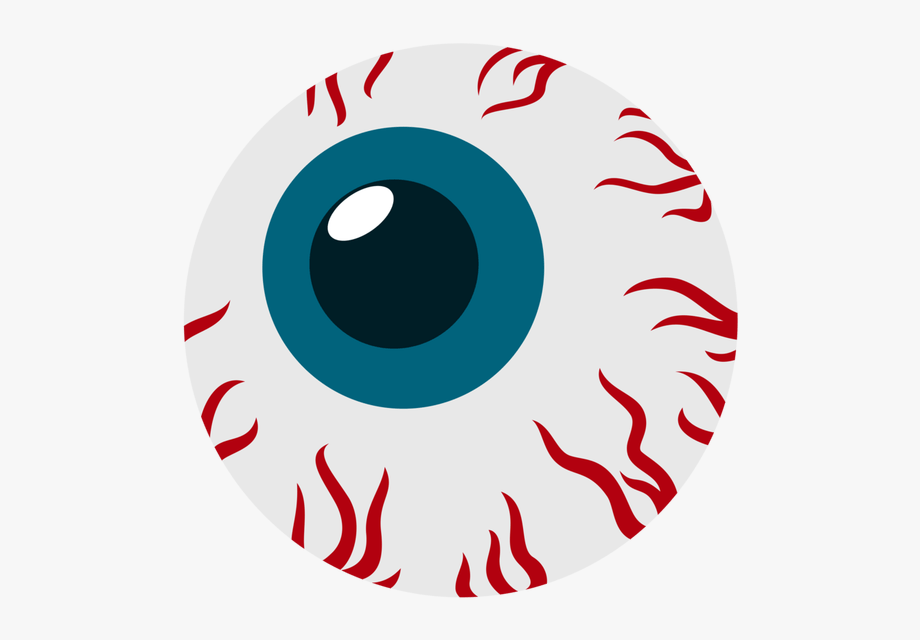 Clip Art Freeuse Library Spooky Eyes Clipart.