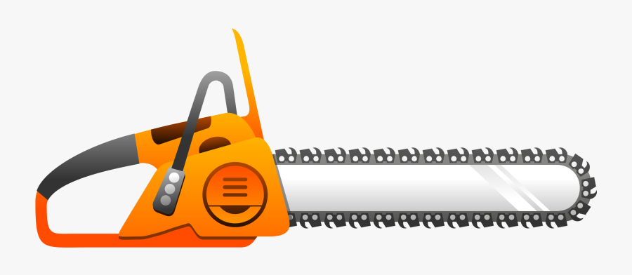 Chainsaw Clipart , Free Transparent Clipart.