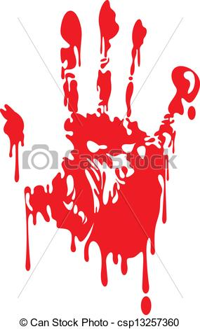 Bloody hand Clipart Vector and Illustration. 1,004 Bloody hand.