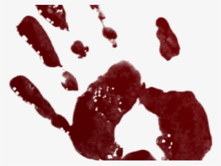 Bloody Handprint PNG & Download Transparent Bloody Handprint PNG.