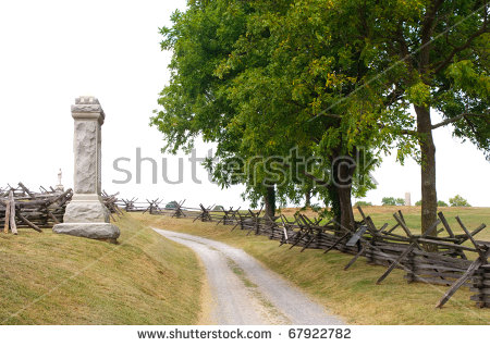 Battle Of Antietam Stock Photos, Royalty.