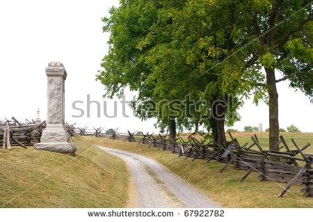 Battle Of Antietam Stock Photos, Royalty.