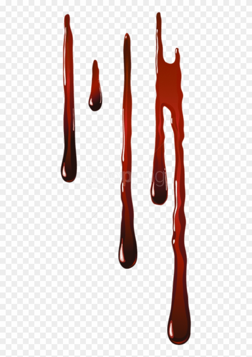Free Png Download Bloody Drops Png Images Background.