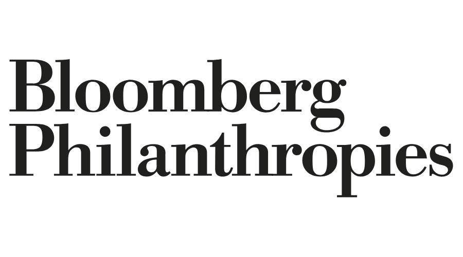 Bloomberg Philanthropies Logo Vector.