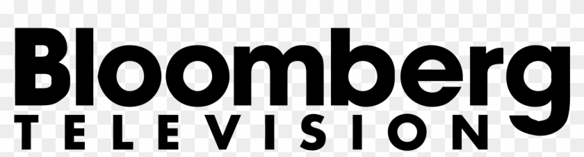 Bloomberg Television Logo Png Transparent.