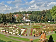 Ludwigsburg Palace: One of the Best Castle Tours in Germany.