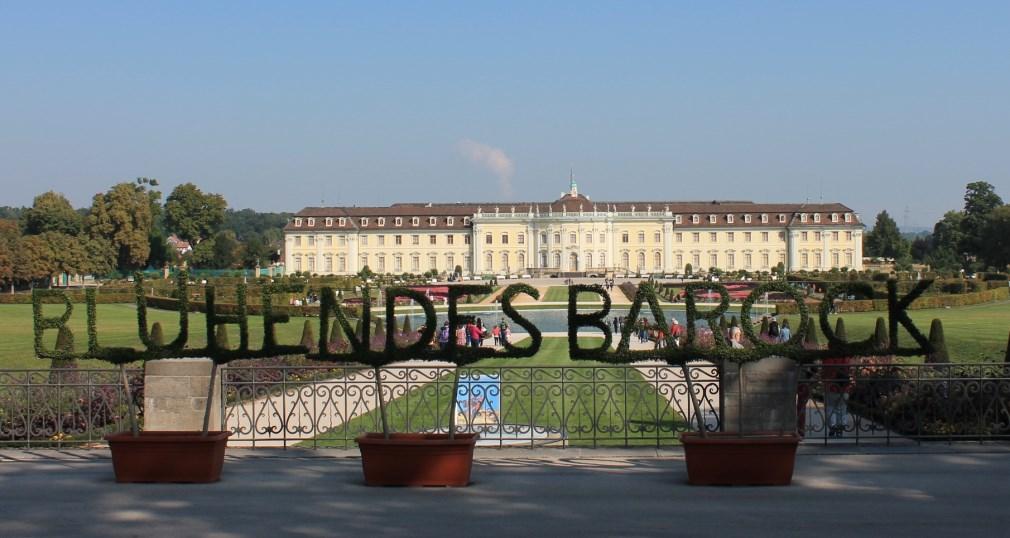 Ludwigsburg: one of the world's best pumpkin festivals.