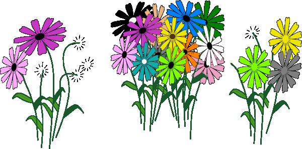 Hope Blooms Clip Art at Clker.com.