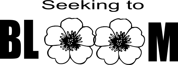 Seeking To Bloom Flowers Clip Art at Clker.com.