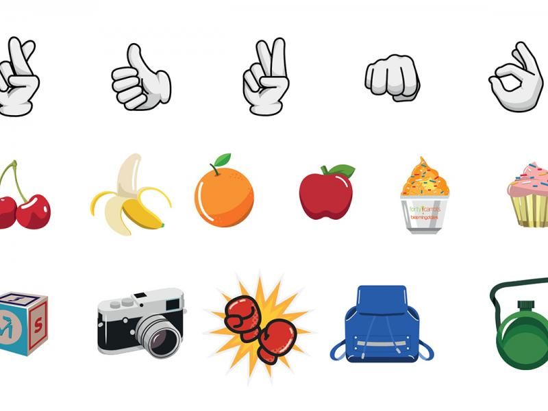 Bloomingdale\'s Is Latest Brand to Create Its Own Emojis.