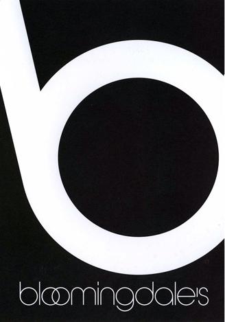 Bloomingdales Logos.