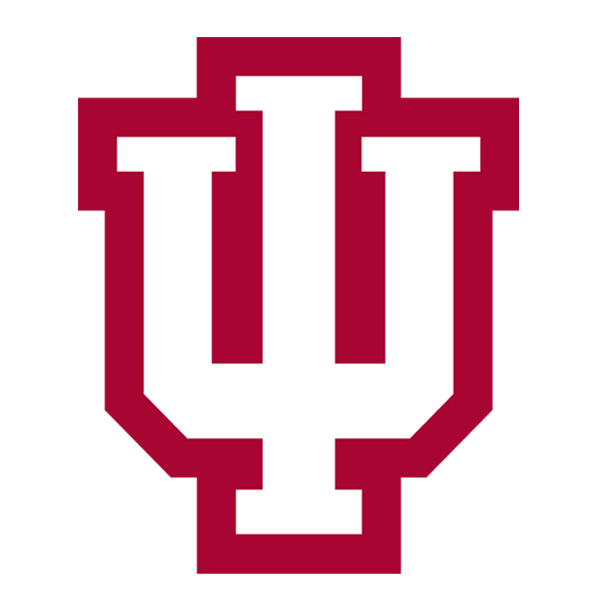 Indiana University Clipart.