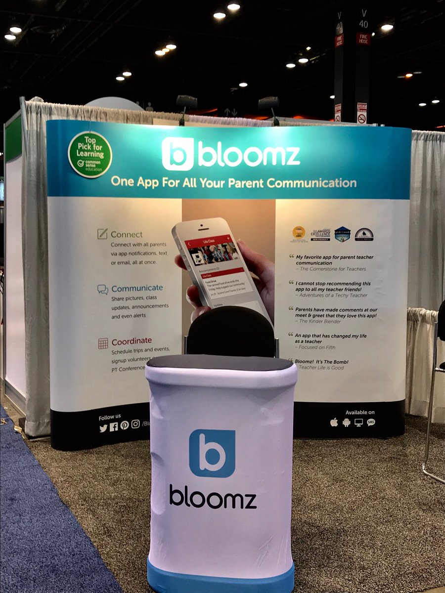 Bloomz App on Twitter: \