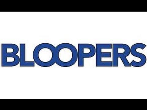 Martial Arts Hapkido Bloopers DVD Clip.