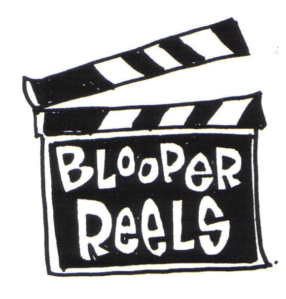 Blooper clipart images gallery for Free Download.