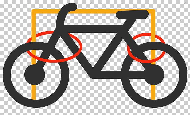 Bicicleta eléctrica ciclismo iconos de computadora, nivel.
