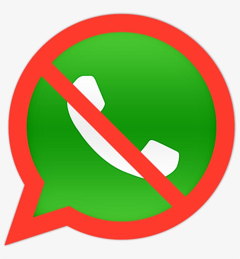 Whatsapp Bloqueado Png PNG Image.