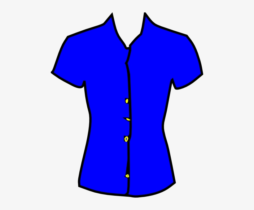 Blouse Png Pic.