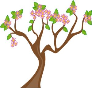 Blossom Clip Art Download.