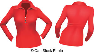 Blouse Illustrations and Clip Art. 2,811 Blouse royalty free.