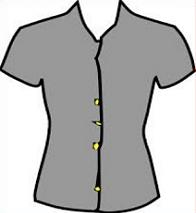 Free Blouse Clipart.