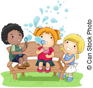 Blow bubbles Illustrations and Clip Art. 2,374 Blow bubbles.