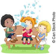 Blow bubbles Illustrations and Clip Art. 2,374 Blow bubbles.