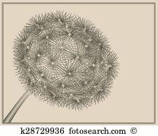 Blowball Clipart Royalty Free. 176 blowball clip art vector EPS.