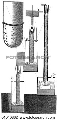 Clip Art of Industry & Technology.